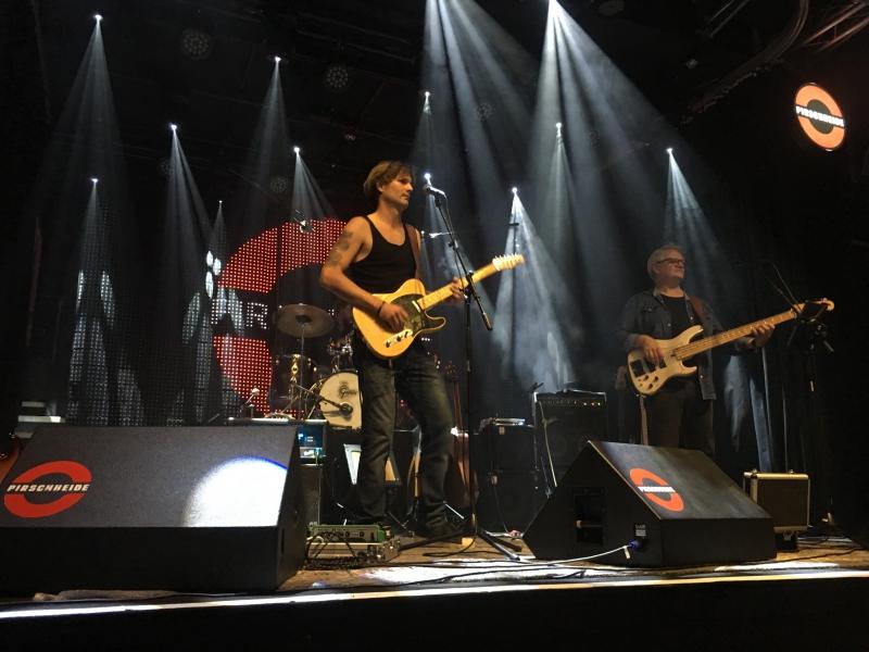 Axel M Trio Pirschheide